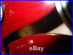 1959 Gibson ES-330T Vintage Original Cherry Thinline Hollowbody Guitar withOHSC