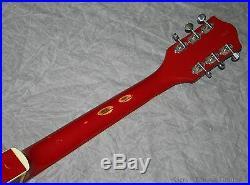 1967 Gretsch Monkees Rock N' Roll Model 6123