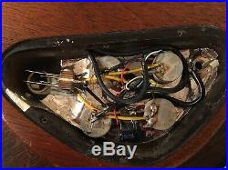 1970 / 1972 Gibson SG Special Changed Pickups