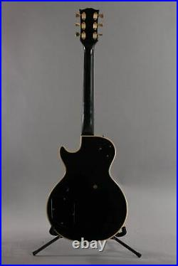 1971 Gibson Les Paul Custom Black Beauty