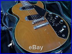 1971 Gibson Les Paul Recording Vintage Versatile Sounds Les Pauls Favorite