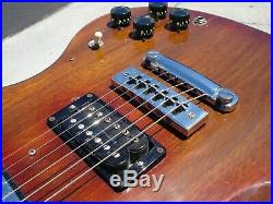1973 Gibson SG Standard Vintage Heritage Cherry