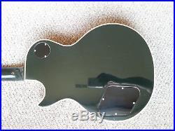 1977 Gibson Les Paul Custom Black Beauty 3 Pick Up Original