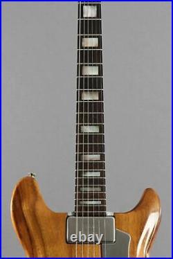 1978 Travis Bean TB-1000A Artist Koa