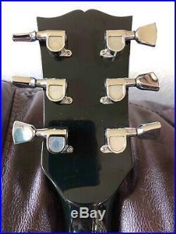 1979 Gibson Les Paul Custom Black Beauty with Original Poly Case Mint