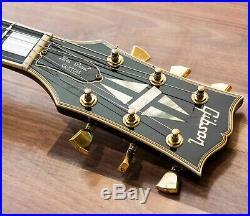 1980 Gibson Les Paul Custom Black