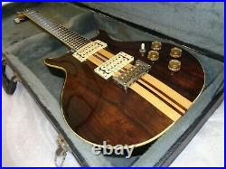 1981 Vintage Washburn Falcon wings series electric guitar Yamaki Japan