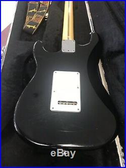 1984-1988 Fender Stratocaster Made In Fullerton Usa