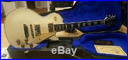 1987 Gibson Les Paul Custom Showcase Edition 1 Of 200 Made Withcase