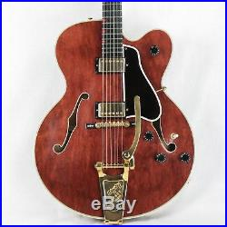 1989 Gibson Chet Atkins Country Gentleman Archtop Electric Guitar! L5 super 400