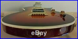 1995 Gibson Nighthawk ST3 Les Paul AND Fender Stratocaster Sounds! Withohsc