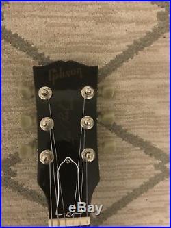 1998 Gibson Les Paul Studio DC Double Cut Emerald Green
