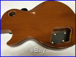 1998 Gibson USA Les Paul Special SL Electric Guitar Natural Mahogany