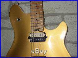 1998 Peavey Wolfgang STANDARD Eddie Van Halen EVH Pat Pend