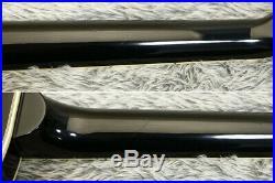1999 made Epiphone Japan Les Paul Custom LPC-80 Long Neck tenon Made in Japan