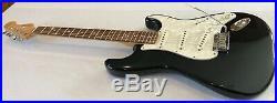 2000 Fender American Stratocaster No Reserve