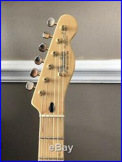 2000 Fender Mexican Telecaster