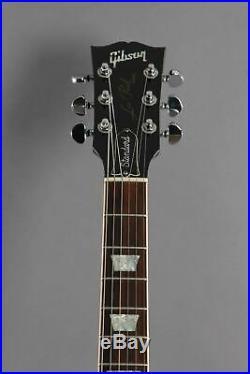 2001 Gibson Les Paul Standard Black