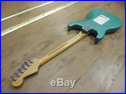 2004-2005 Fender American Vintage Stratocaster Electric Guitar