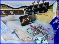 2005 Gibson Les Paul Standard Faded Historic Vintage'59 Conversion R9 Mod