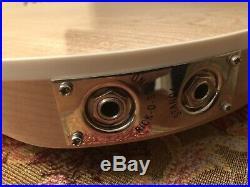 2005 Rickenbacker 360/12 Mapleglo 12-String Electric Guitar withHard Case