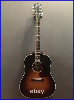 2013 Gibson J-45 Standard Acoustic Electric Guitar, Very Good Condition, $2099