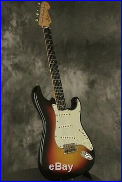All original 1962 Fender Stratocaster uncirculated withHANG TAGS +matching serial#