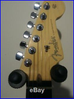 American Standard Stratocaster 2002