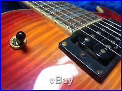 Aria Pro II PE-DLX ELECTRIC GUITAR 4/15