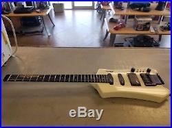 blake steinberger system travel headless electric guitar used electric guitars. Black Bedroom Furniture Sets. Home Design Ideas