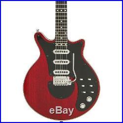 Brian May Guitars Brian May Signature Electric Guitar Antique Cherry LN