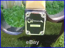 Charvel Electric Guitar with Case Original Floyd Rose