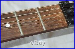 Charvel Jackson 275 Bengal Custom Guitar MIJ Rare Full Size Body PLEASE READ