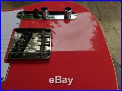 ESP 400 series telecaster