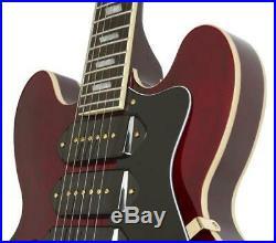 Epiphone Riviera Custom P93 Electric Guitar