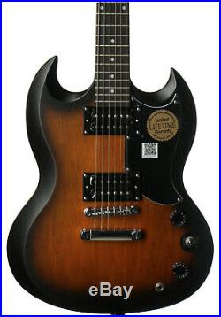 Epiphone SG Special VE Electric Guitar Vintage Sunburst
