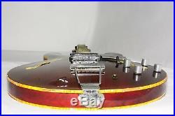 Excellent 1974 GRECO Japan SA-700 Electric Guitar RefNo 1691