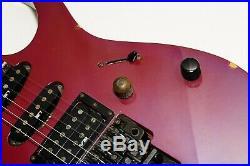 Excellent 1990 Ibanez Japan RG-560 Fujigen Electric Guitar RefNo 2736