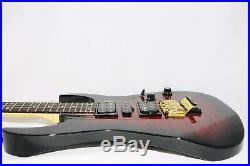 Excellent 1990s IBANEZ Japan RG 370 AMS Electric Guitar RefNo 1713