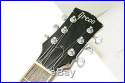 Excellent Greco Japan LJ-600 LP Junior Electric Guitar Ref. No 2621