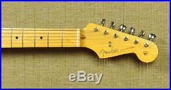 Fender'57 American Vintage Reissue Stratocaster 1957 AVRI Sunburst