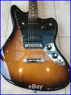 Fender Blacktop Jaguar 90