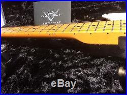 Fender Custom Shop Telecaster La Cabronita BORACHA jazzmaster Relic