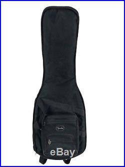 Fender Jaguar, 66, Matching Headstock, Lake Placid Blue, 1999, RARE COLOUR
