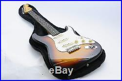 Fender Japan ST62 Stratocaster Texas Special Electric Guitar Ref No 373