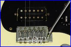 Fender Japan Stratocaster Electric Guitar RefNo 1364