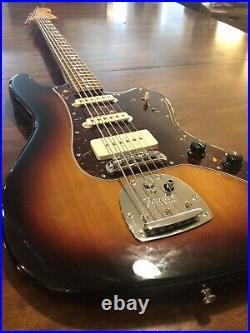 Fender Pawn Shop Bass VI Baritone Guitar EXTREMELY RARE
