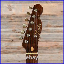 Fender Rosewood Telecaster Natural 1980s