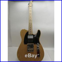 Fender Special Edition Telecaster Six-Strings made in Mexico 2009