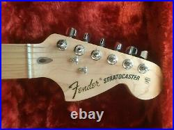 Fender Stratocaster 2018 American Special, EXL. No Reserve. Free shipping
